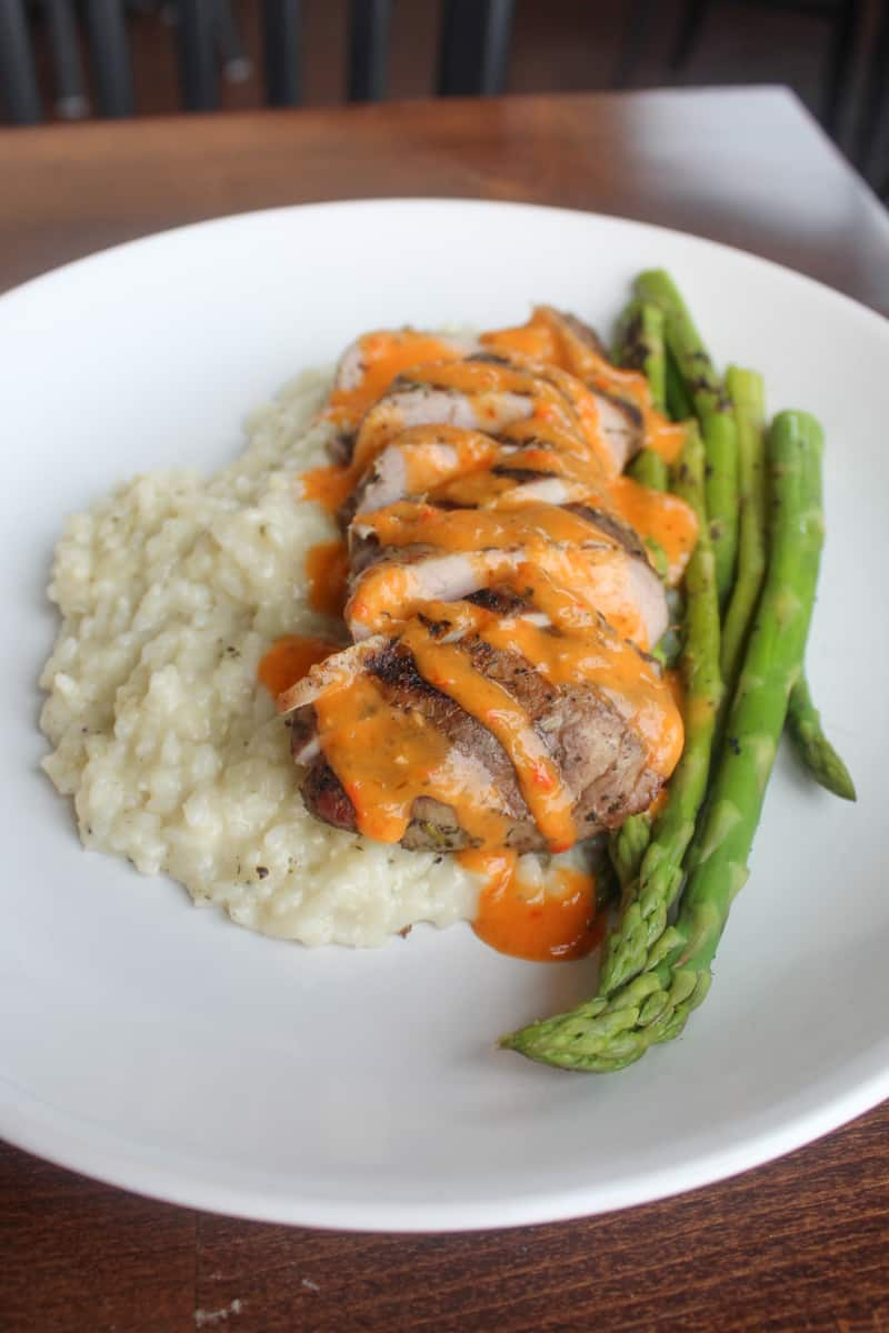 food from Kitchen Eighty Eight in Utah County