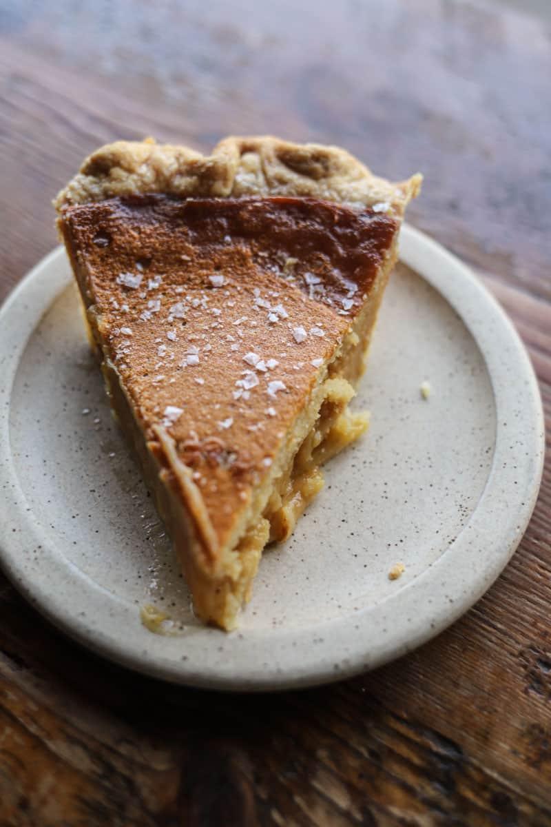 slice of pie from lauretta jeans' in Portland