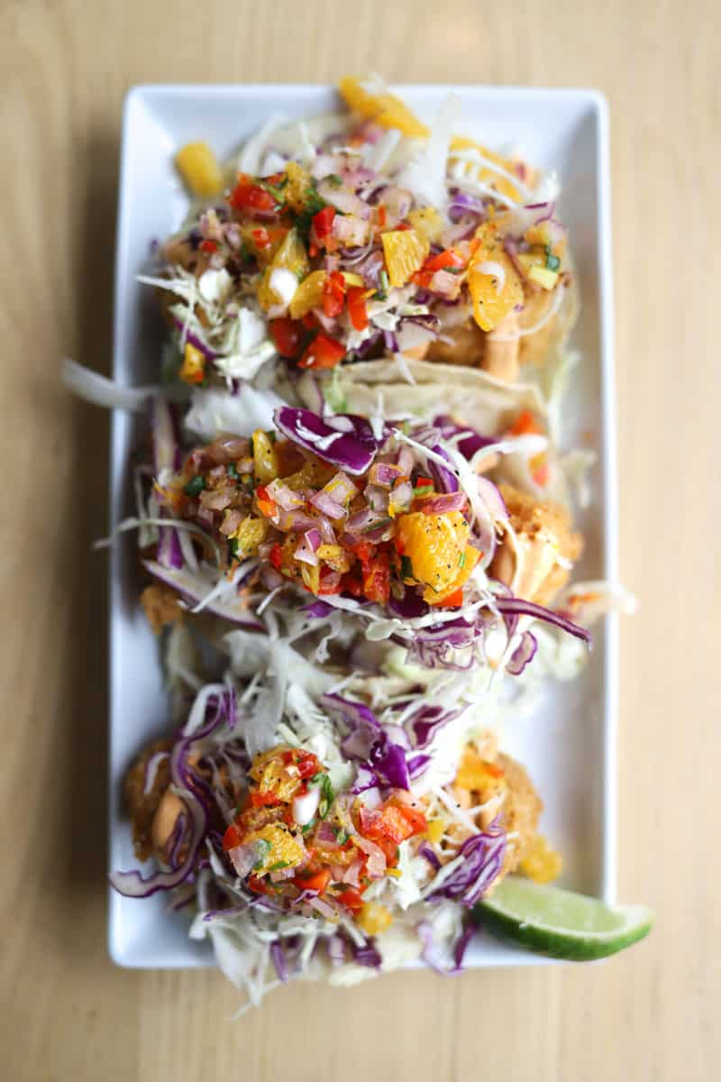 tacos from Boltcutter
