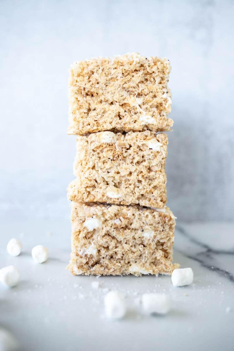 Best Ever Rice Krispie Treat Recipe
